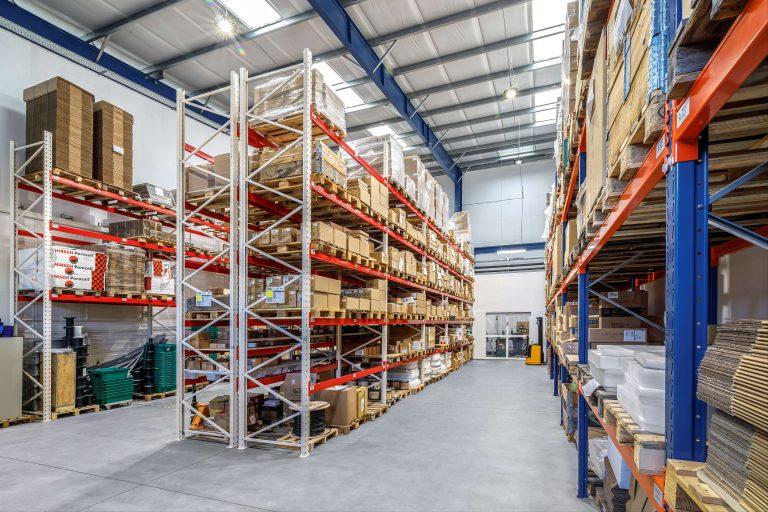 Warehouse Cluj 8799
